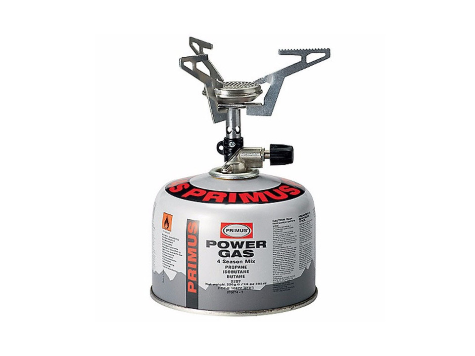 Primus Express Stove (fuel not included)
