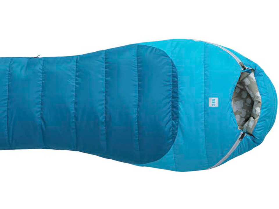 Sleeping Bag, Kids 0 degrees Celsius