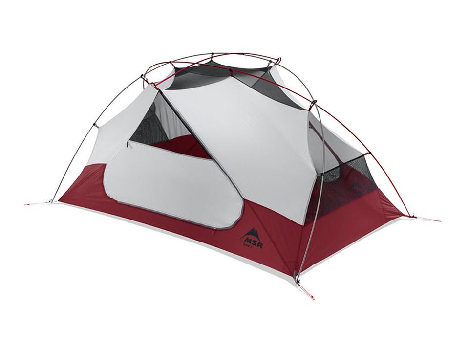 MSR Elixir 3-Person Tent