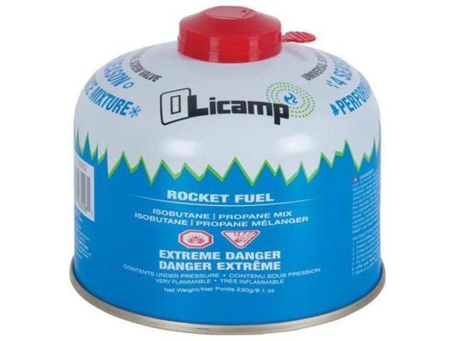 Rocket Fuel, 230g