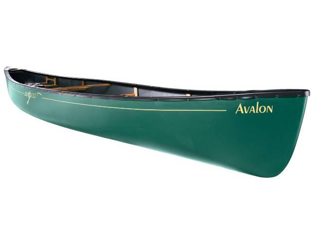 16ft T-Formex Canoe (light & tough)